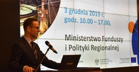 Coroczne spotkanie Platformy Partnerstwa Publiczno-Prywatnego