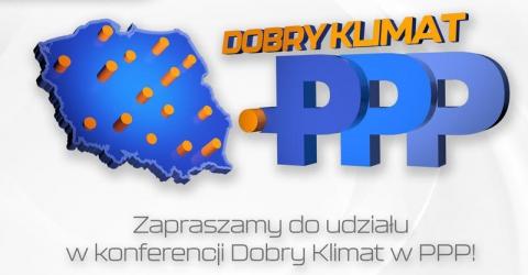 KONFERENCJA PPP -ZAREJESTRUJ SIE JUŻ DZIŚ!