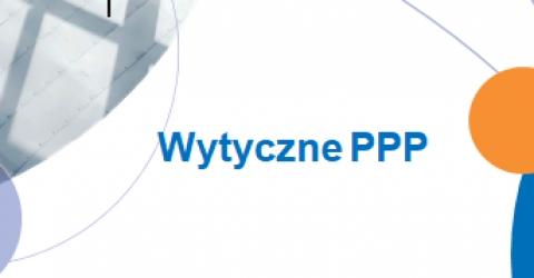 Wytyczne PPP Tom IV  zarządzanie umową PPP w opracowaniu!