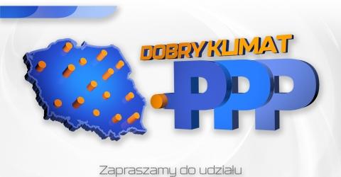 Konferencja on line Dobry klimat w PPP