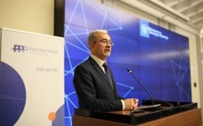 Minister_Jerzy_Kwiecinski