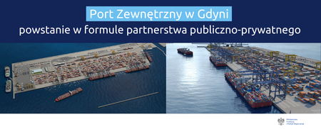 Realizacja największej inwestycji w formule PPP w Polsce!