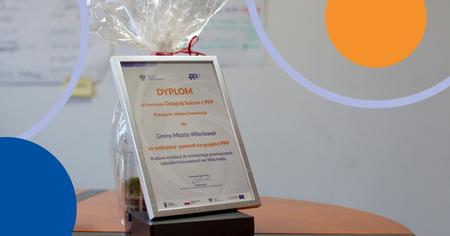 Osiągnij sukces z PPP  - znamy zwycięzców konkursu!